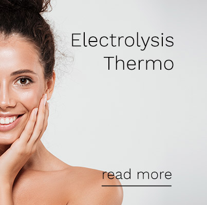 electrolysis-thermocoagulation